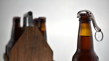 Medford Design Bottle Opener