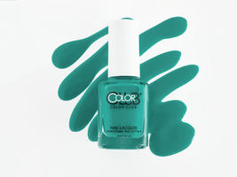COLOR CLUB Nail Polish in Palm to Palm