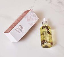 Summer & Rose Nourishing Body Oil