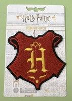 Hogwarts House Quidditch Varsity Patch