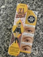 Benefit KA BROW!