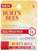 Burt's Bees All-Weather Balm w/ SPF15