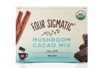 Four Sigmatic Mushroom Cacoa Mix with Reishi