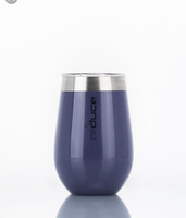 Reduce Navy 12oz. Drink Tumbler