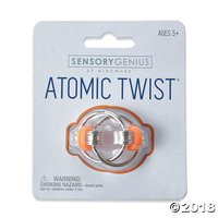Mindware Atomic Twist Fidget