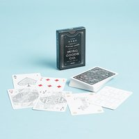 Misc Goods Co. Playing Cards