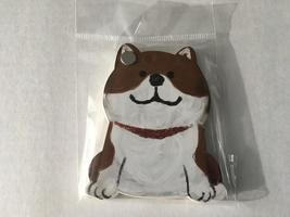 Shiba Inu Dog Notepad