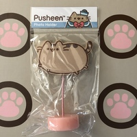 Pusheen Photo Holder