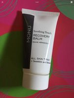 Monu soothing touch recovery balm