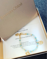 Gold July 2019 Bracelet