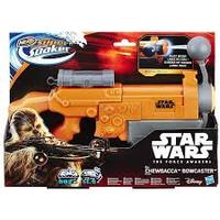 Nerf Chewbacca Star Wars Super Soaker