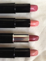 Lancome The New Pink (sheen) top one
