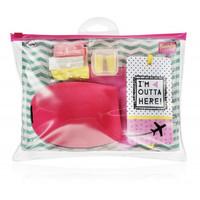 Beauty Junky Travel Comfort Kit