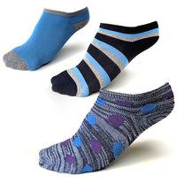 Ladies Low Cut Socks 6 Pack