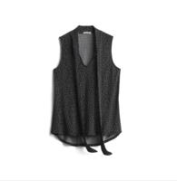 Beacon Palila Tie Detail Knit Top