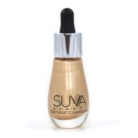SUVA Beauty Liquid Chrome Illuminating Drops in Trust Fund