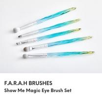 F.A.R.A.H. Brush Set