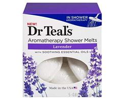 Dr Teal's Aromatherapy Shower Melts