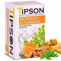 Tipson Moringa & Mango Tea