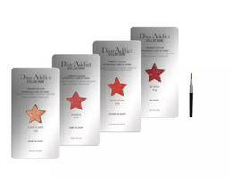 Dior Addict Stellar Shine Sample Set
