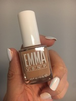 Emma VSNP Nail Polish in Breakfast on the Beach