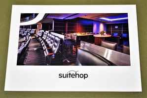 Suitehop Offer - $10,000 Off Private Suite Superbowl Booking