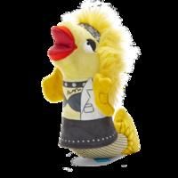 Gina the Backstage Grouper - Tog Toy
