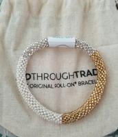 Aid Through Trade Roll On Bracelet