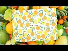 Birchbox - July 2019 - Just the Box!