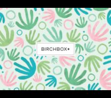 Birchbox - August 2019 - Just the Box!