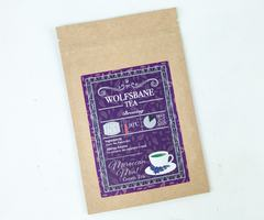 Wolfsbane Tea