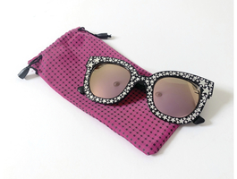 Rock Star Sunglasses - quirky crate