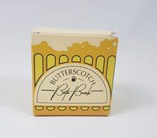 Butterscotch Bath Bomb