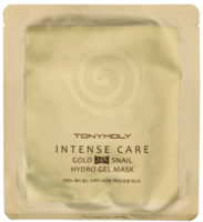 TONYMOLY Intense Care 24K Snail Hydro Gel Mask