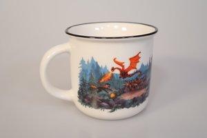 Cara Kozik Triwizard Tournament mug