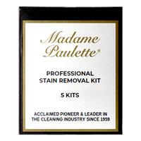 "Madame Paulette ""I Made It Nice"" Custom Stain Kit"