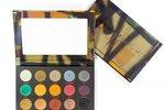 NOMAD Cosmetics Berlin Underground Intense Eyeshadow Palette