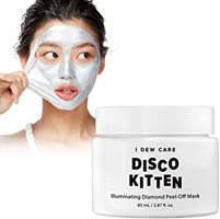 Disco Kitten Peel-Off Mask