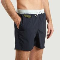 FAGUO: GEX SWIM TRUNKS FOR MEN - Swim Shorts Ouiplease from France
