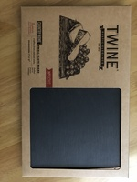 Twine slate board