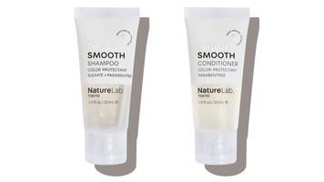 Nature Lab Smooth Shampoo & Conditioner
