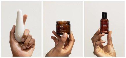 Shine Organic Personal Lubricant