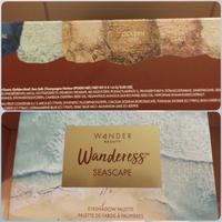 Wandress Seascape Eyeshadow Palette
