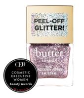 butter London Glitz Glazen Peel-Off Glitter Mini Nail Lacquer