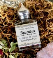 Aphrodite Sacred Ritual Oil