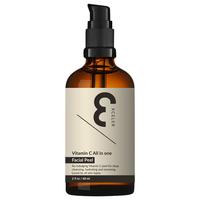 Xceler8 Vitamin C All in One Facial Peel