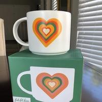 Fall 2019 Collectible Mug - Follow Your Heart