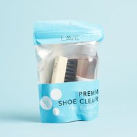 Lave Classic Shoe Cleaning Kit