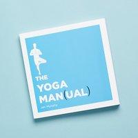 The Yoga Man(ual) - Jen Murphy