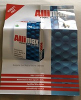 Allimax  100% Allicin Powder Capsule